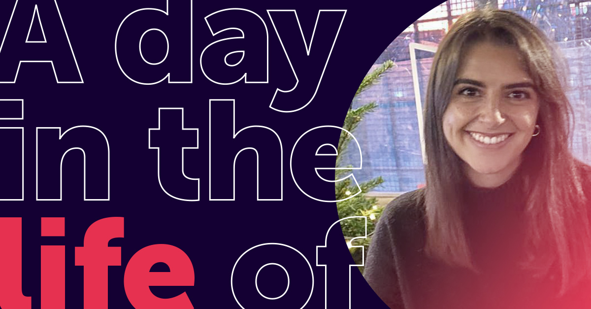 A Day in the Life of our Head of Copy & Medical Writing – Stephanie De Silva