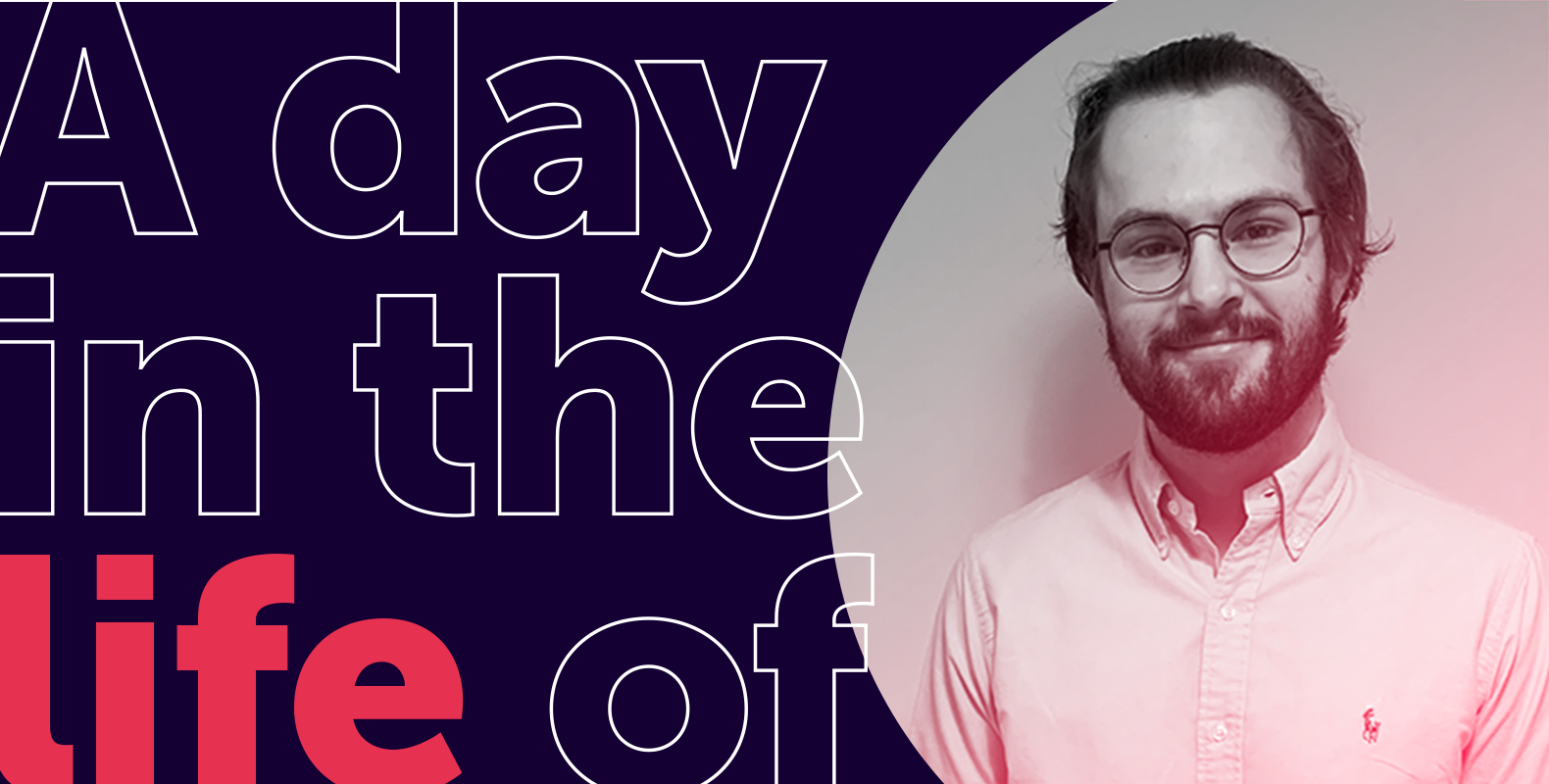 A day in the life of one of our Senior Account Executives - Sean Deans