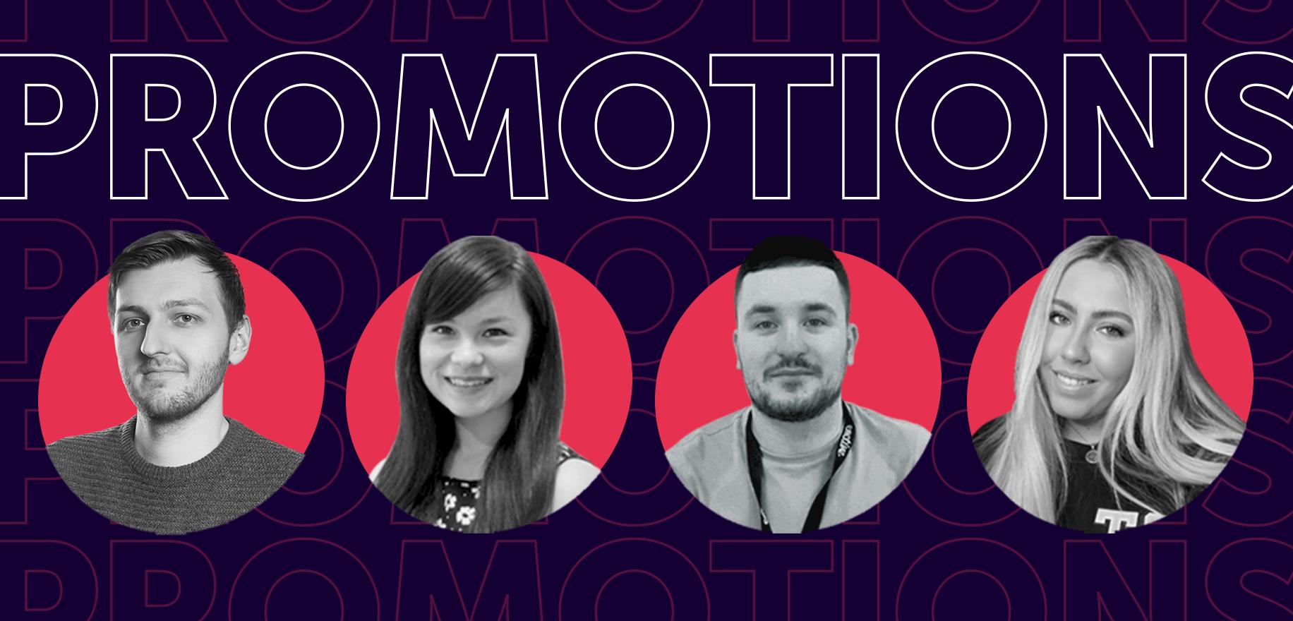 emotive's medical team promotions