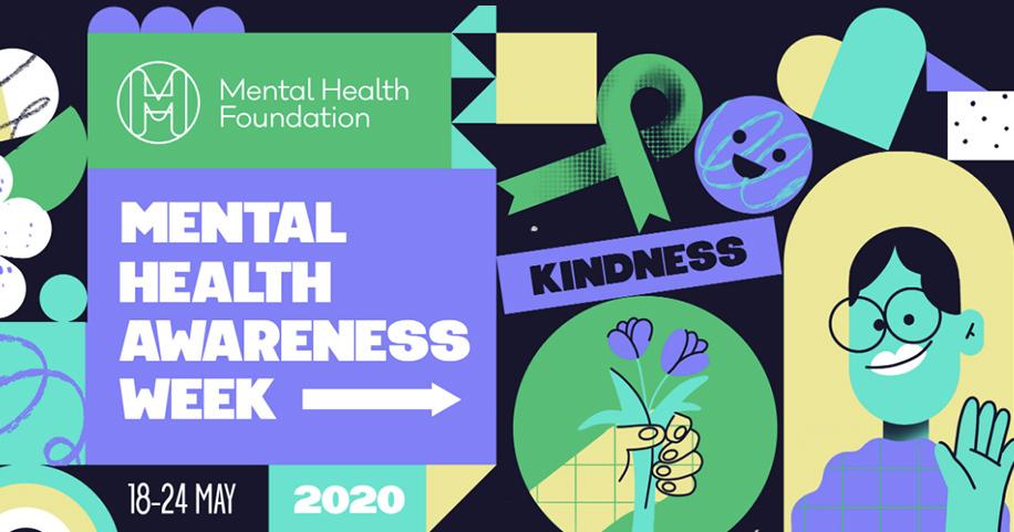 How emotive spent Mental Health Awareness Week